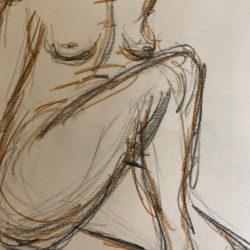 Kunstner Marianne Sigersted